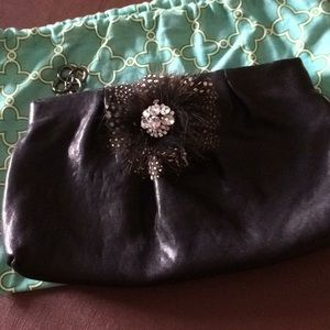 Stella & Dot evening bag